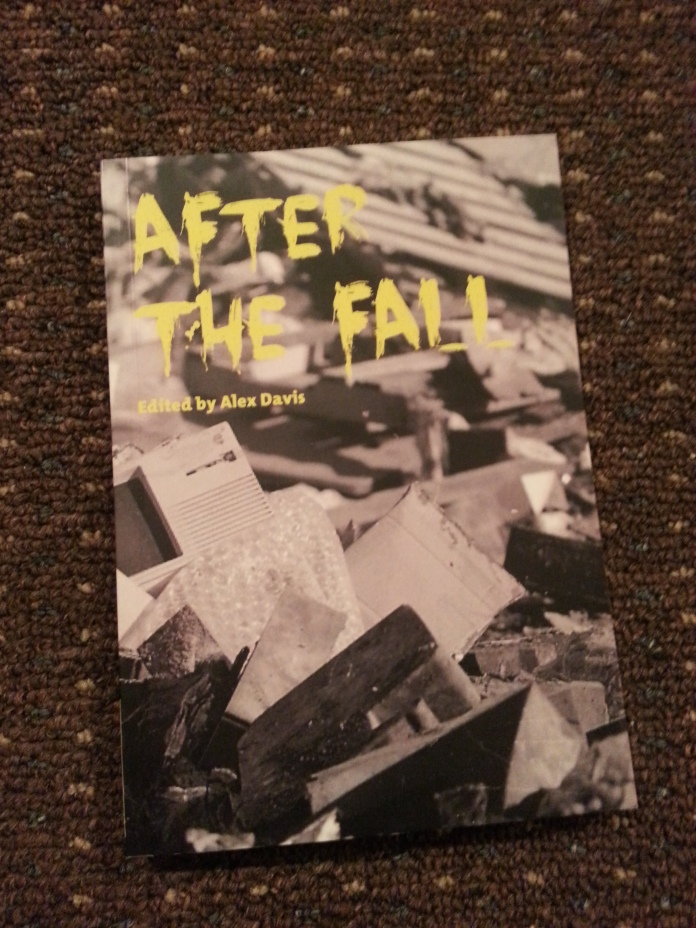 Boo Books anthology, After The Fall